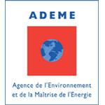 Logo Ademe Agence de l'Environnement et de la Maîtrise de l'Energie