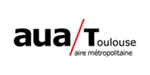 Logo AUA Aire métropole