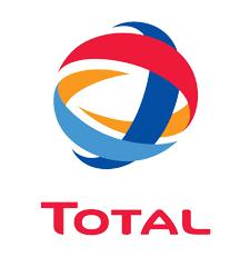Logo Total, aire de service des portes du Tarn