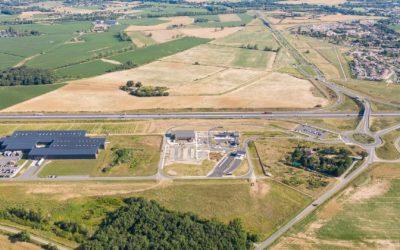 Les Portes du Tarn labellisées site industriel clé en main